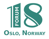 f18 Logo